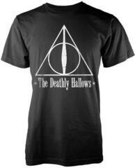Harry Potter The Deathly Hallows Koszulka muzyczna