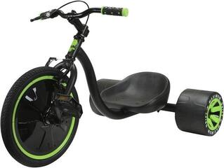 MGP Trike Mini Drift Black/Green