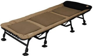 Delphin GT8 Carpath Fishing Bedchair