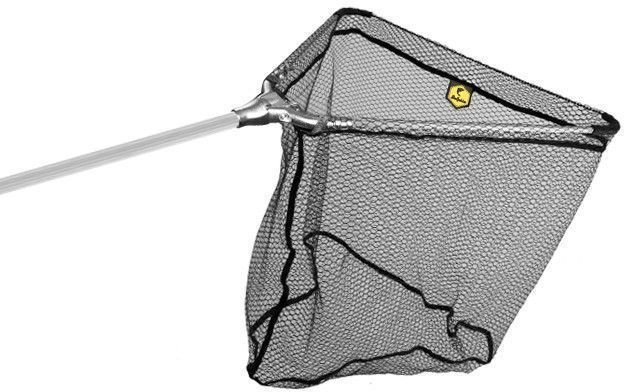 Delphin Folding Net Steel Block Rubberized Net 70x70 250cm