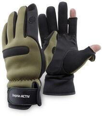 Delphin Neoprene Gloves Activ XL