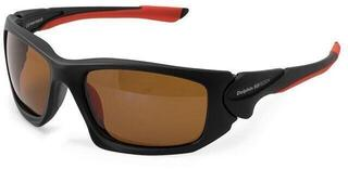 Delphin Polarized Sunglasses SG Redox