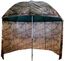 Delphin Umbrella PVC With Extended Side Wall 250cm Camouflage