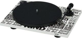 Pro-Ject Hard Rock Café Recordplayer OM5E