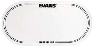 Evans EQPC2 D Bass Drum Head Pad