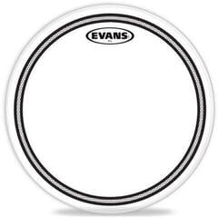Evans 10'' EC2 Clear Tom