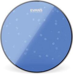 "Evans Hydraulic 8"" Blue Drum Head"