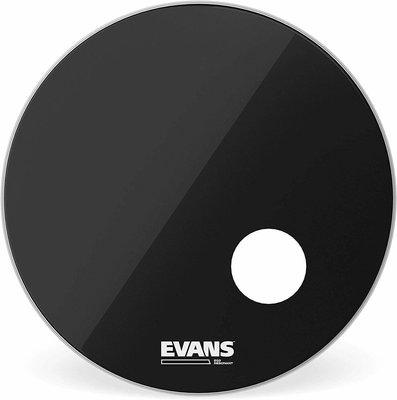 Evans 20'' Hydraulic Black
