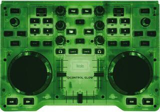 Hercules DJ DJControl Glow