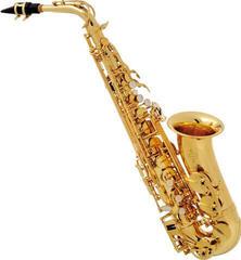 Buffet Crampon BC8101-1-0 Alto Saxophone