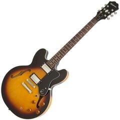 Epiphone The DOT Vintage Sunburst