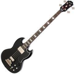 Epiphone EB 3 Bass Black