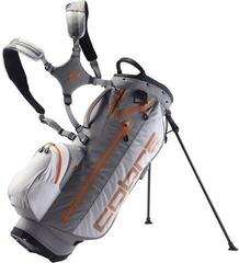 Cobra Tec F6 Peacoat/Grey/Red Stand Bag