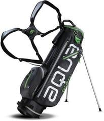 Big max Aqua Ocean Black/Lime Stand Bag
