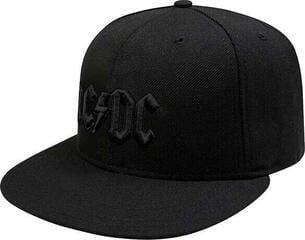AC/DC Unisex Snapback Cap Canon Pop-Art