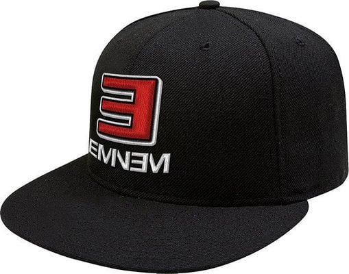 Eminem Unisex Snapback Cap Slim Shady