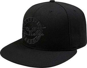 Guns N' Roses Unisex Snapback Cap Circle Logo