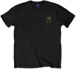 Black Sabbath Unisex Tee US Tour 78 (Back Print/Retail Pack) Black