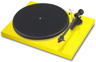 Pro-Ject Debut Carbon (DC) 2M Red High Gloss Yellow