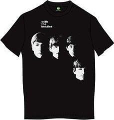 The Beatles Premium Černá