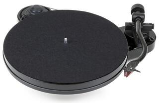 Pro-Ject RPM-1 Carbon 2M Red High Gloss Piano