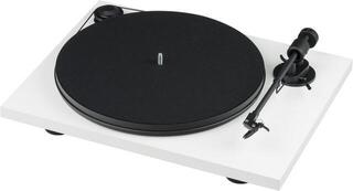 Pro-Ject Primary E OM NN High Gloss White (B-Stock) #921979