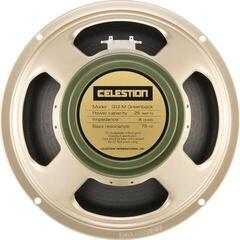 Celestion G 12 M GREENBACK 16