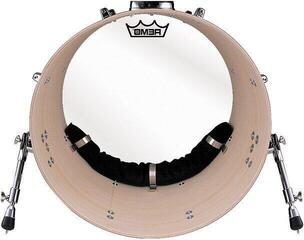 Remo Bass Drum Muffling System 22
