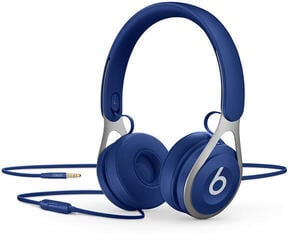 Beats EP On-Ear Blue