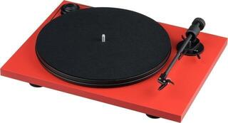 Pro-Ject Primary E Phono OM NN High Gloss Red
