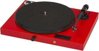 Pro-Ject Juke Box E High Gloss Red