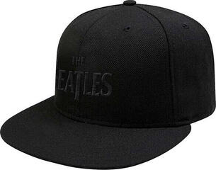 The Beatles Unisex Snapback Cap Drop T Logo