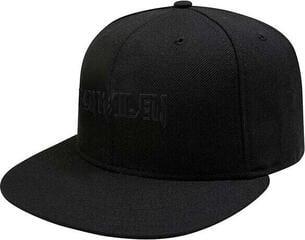 Iron Maiden Unisex Snapback Cap Logo & Trooper