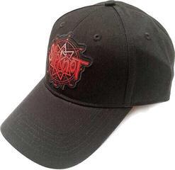 Slipknot Unisex Baseball Cap Logo (Back Logo)