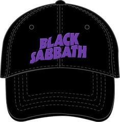 Black Sabbath Unisex Baseball Cap Demon & Logo