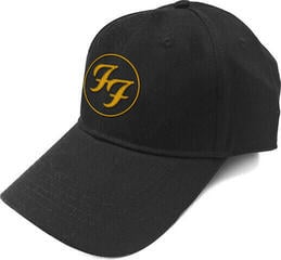 Foo Fighters Unisex Baseball Cap Circle Logo