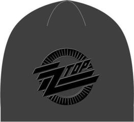 ZZ Top Unisex Beanie Hat Circle Logo