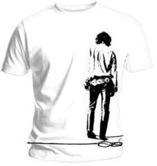 The Doors Unisex Tee Solitary M