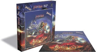 Judas Priest Painkiller (500 Piece Jigsaw Puzzle)