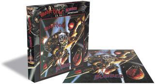Motörhead Bomber (500 Piece Jigsaw Puzzle)