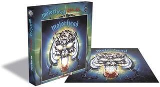 Motörhead Overkill Puzzle