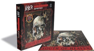 Slayer South Of Heaven Puzzle