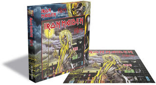 Iron Maiden Killers (500 Piece Jigsaw Puzzle)