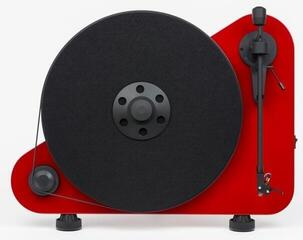 Pro-Ject VT-E R BT Red