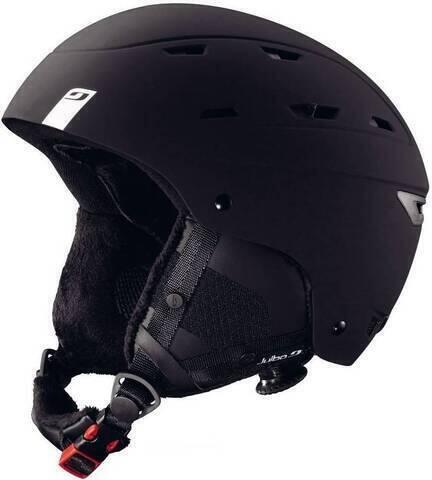 Julbo Norby Ski Helmet Black 60-62 19/20