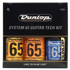 Dunlop 6504 System 65 Guitar Tech Kit
