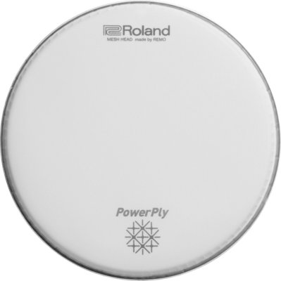 "Roland MH2 PowerPly Mesh Head 22"""