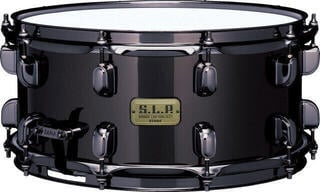 Tama LBR1465 Sound Lab Project Black Brass Snare 14''