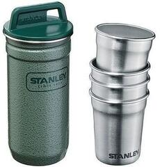Stanley Glass Shot Set Adventure Green 0,059 L