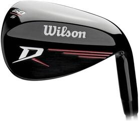 Wilson Staff Deep Red Wedge Right Hand 60